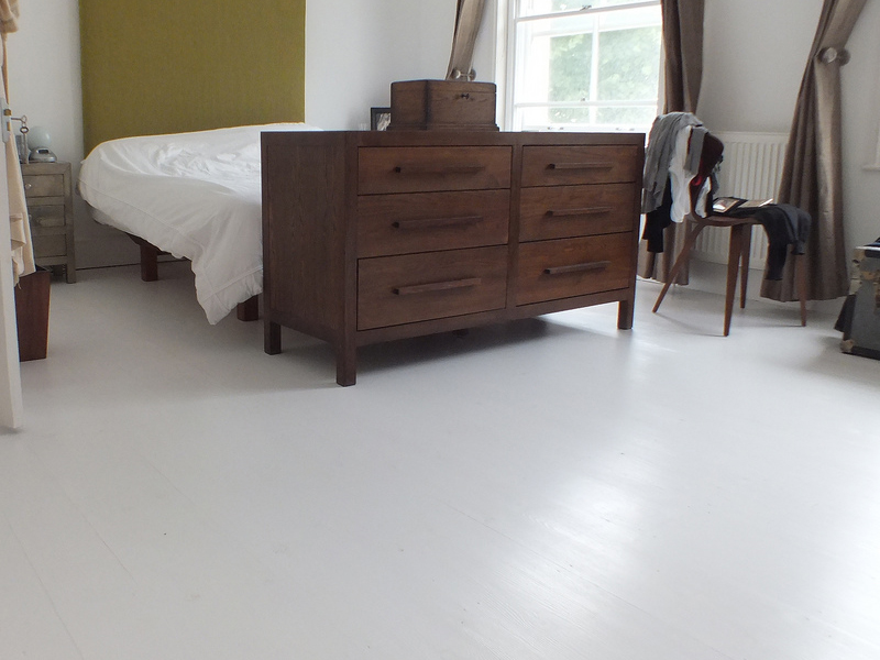 Process Of Sanding Your Hardwood Floors MN