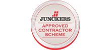 Junkers Approved Contractors Scheme